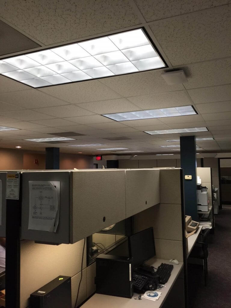 Commercial Lighting Services Raleigh NC - Energy Audits, Control Systems
