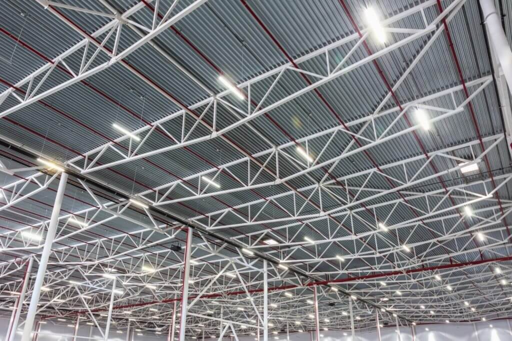 Commercial Lighting Services Raleigh NC Energy Audits Control Systems 13