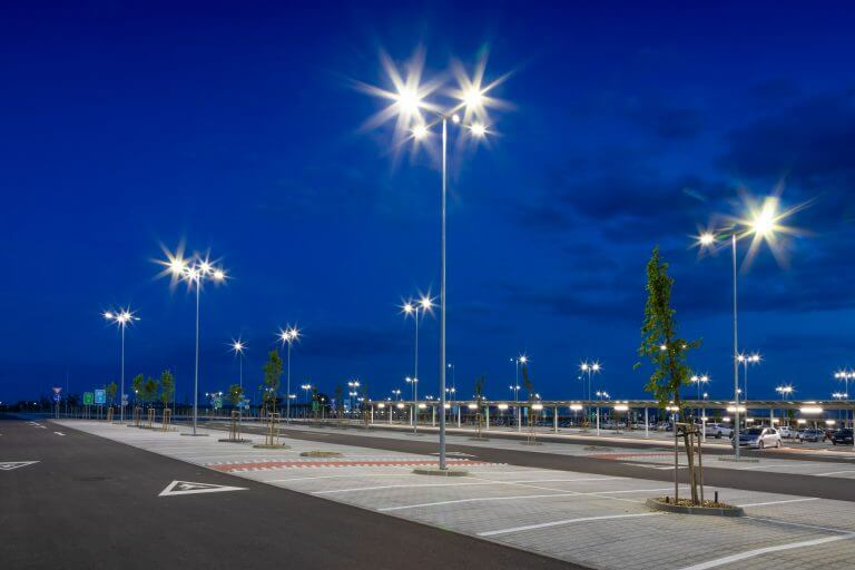 Commercial Lighting Services Raleigh NC Energy Audits Control Systems 44