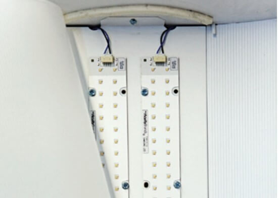 Commercial Lighting Services Raleigh NC Energy Audits Control Systems 51